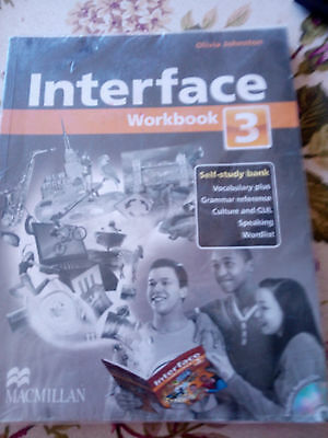Interface, Workbook 3, MACMILLAN