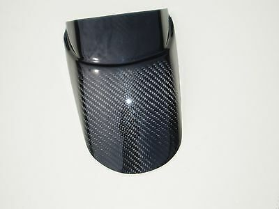 Carbon Fibre Fender Extender for Triumph 1050 Speed Triple and 1050 Tiger