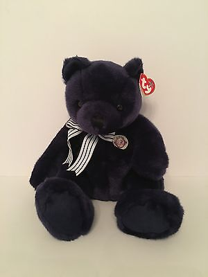 Ty New York Yankees Exclusive Buddy - Centennial- 2003