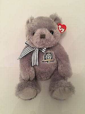 Ty New York Yankees Exclusive Buddy - Champ - 2010
