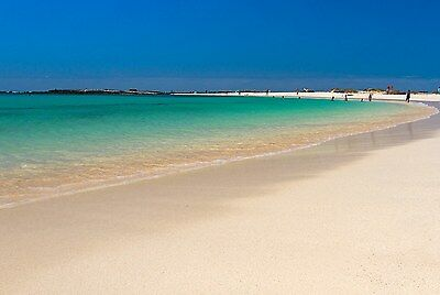 1 Week Holiday In Fuerteventura, Canary Islands, Spain 20Th - 27Th Aug