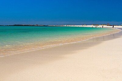 1 Week Holiday In Fuerteventura, Canary Islands, Spain 30Th Jul - 6Th Aug