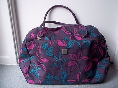Tripp Holdall/Luggage/Weekend Travel Bag - Large - See Listing For Details