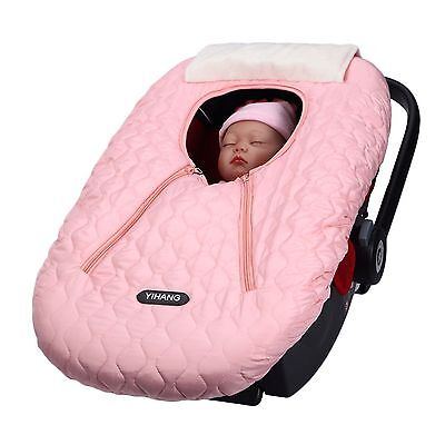 YIHANG Baby Car Seat Covers for Girls and Boys,Infant Car Seat Cover