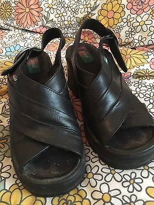 Vintage 1990s POD Original Shoes Size 6