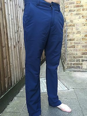 Under Armour 2017 Men's Loose Fit Golf Trousers Size 32