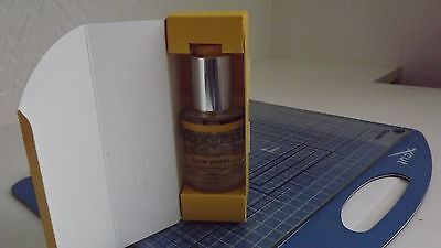 the hero project glow drops dry touch facial oil 30ml