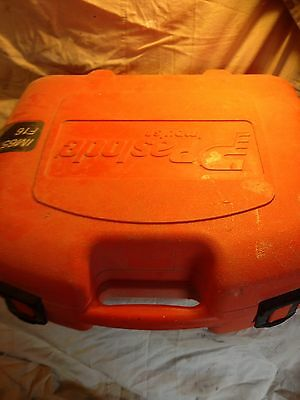 Empty Case for Paslode Impulse IM65 F16 Straight 2nd Fix Nail Gun - Spare Part