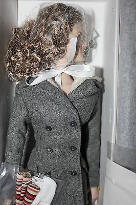 Harry Potter Deathly Hallows Hermione Granger--Tonner Doll--New-Mint--Nrfb