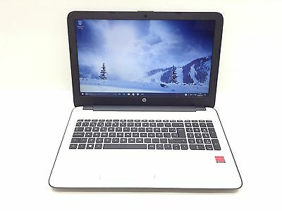 "Portatil Hp 15-Ba026Ns 15.2"" A10 2.4Ghz 12Gb 1Tb Hdd 2117217"