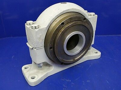Split Pillow Block Housing w/o Bearing - Takes 140mm Bearing - for 65mm Shaft