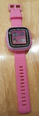Vtech Kidizoom Smart Watch light pink
