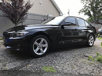 2013 BMW 3-Series 328i xDrive 2013 CPO BMW 328i xDrive