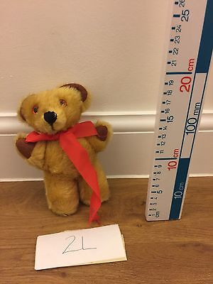 Merrythought Vintage Very Rare Plush Soft Toy