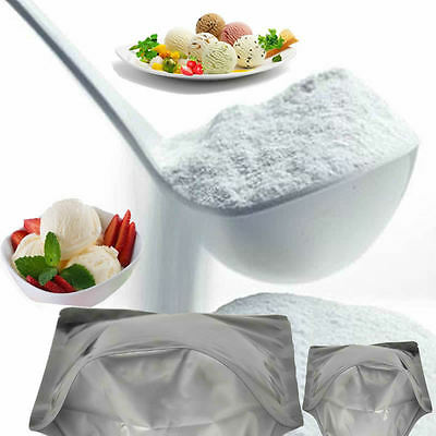 Ice Cream Powder Mix Base - 1kg LG50 makes up to 30 Liters Delicious Ice Cream !