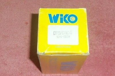 New WIKO Type DRB/DRC Projector Projection AV Photo Lamp Bulb 1000W 125V