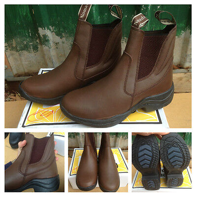 New nomad boots size 5 rrp $119.95