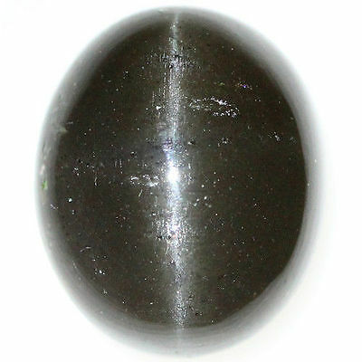 14.120 Ct Unique Rare Collection 100 % Natural Spectrolite Cat's Eye India Mine