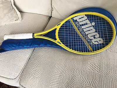 Prince Spectrum Comp 90 Limited Edition 4 3/8 Tennis Racket