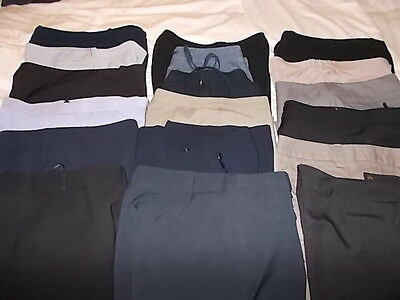 Bundle Ladies Trousers Size 12 ( 24 )