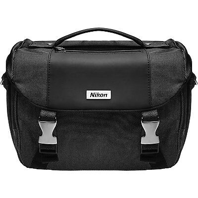 New Nikon-Deluxe-Digital-SLR-Camera-Case,Gadget,Bag (FREE-SHIPPING)