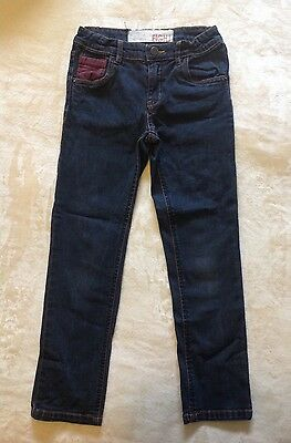 Boys clothing - size 8 jeans - Cotton Kids. Near New.