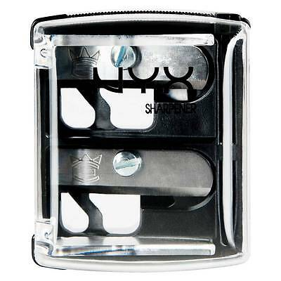 New NYX 2-In-1 Pencil Sharpener On Sale