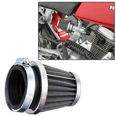 Universal34/35/39/44/48/50/52/54/60mm Motorcycle Mushroom Head Air Filter R