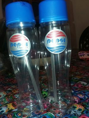 Pepsi Perfect Back to the Future Cinemex Only made in Mexico