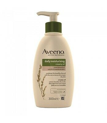 AVEENO CREAMY OIL 300ml