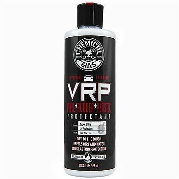 Chemical Guys  V.R.P. Super Shine Dressing (16 oz) + FREE PAIR OF RUBBER GLOVES!