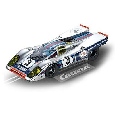 Carrera Digital 124 Porsche 917K Martini&Rossi Racing Team Nr.3 23797