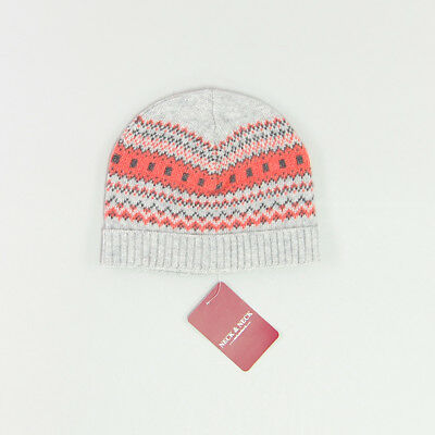 Gorro color Gris marca Neck & Neck 11 Años