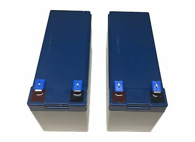 CyberPower RB1280X2A Battery Kit, Also Fits RB1280X2B, and PP1500SWT2 Model