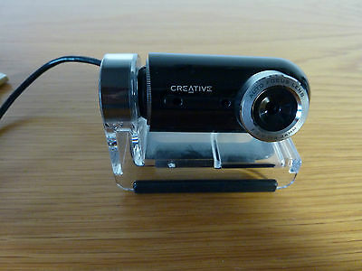 Creative Live! VF0280 Cam Optia AF 2.0MP webcam with auto focus