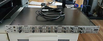 Focusrite Platinum Octopre