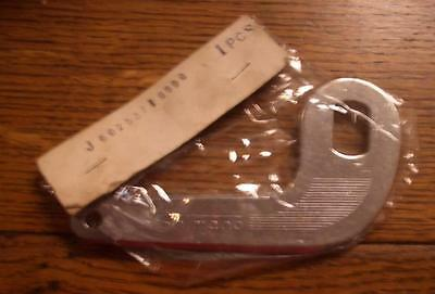 Vintage NOS Shimano Old School BMX Chrome Plated Coaster Hub Bicycle Brake Arm