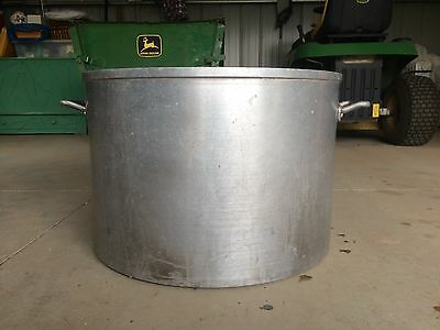 Commercial Cooking Pot (Extra Large)