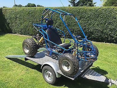 off road buggy / atv / dazon radier 150cc