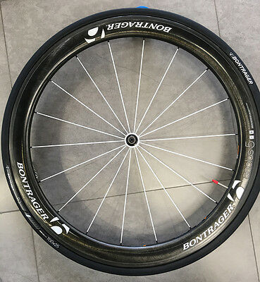Carbon Wheels rim stickers for BONTRAGER aeolus 5 TREK Road bike bicycle decals