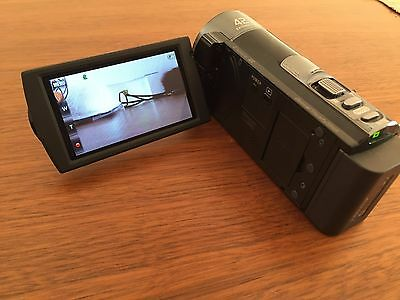 Sony HDR CX 130