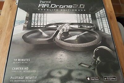 vends drone parrot  neuf