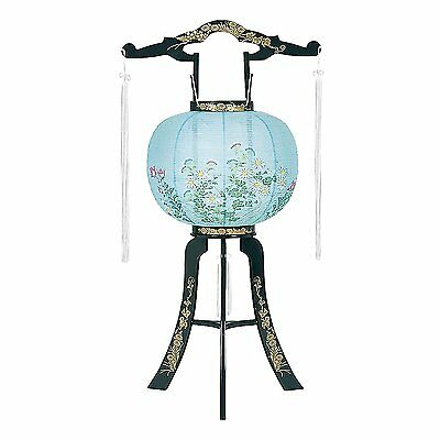 "Bon Chochin-Japanese Lantern ""Black Makie"" art"