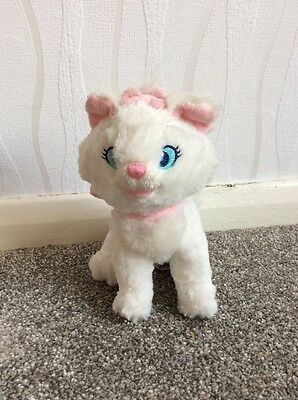 Aristocats Marie Soft Toy