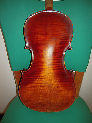 Very Beautiful Old Louis COLLENOT French labeled Violin