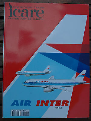 Icare N°172 Air Inter Tome 2