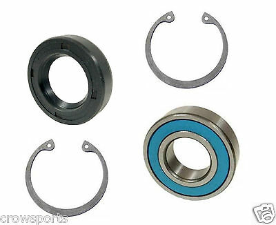Yamaha Rear Axle Bearing Kit  G14-G22 95 & Up Gas & Elec Golf Cart