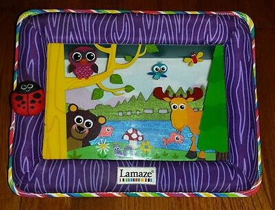Lamaze Northern Lights Crib Soother (+ batteries) Hard To Find - No Reserve
