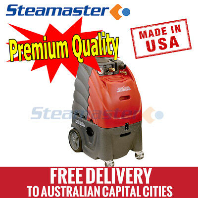 carpet cleaner equipment extraction steam cleaning machines American Sniper 300