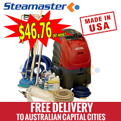 American Sniper 1200 carpet extraction steam tile cleaning machine cleaner wand